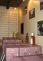 Cartons de vente bouteilles de vins
